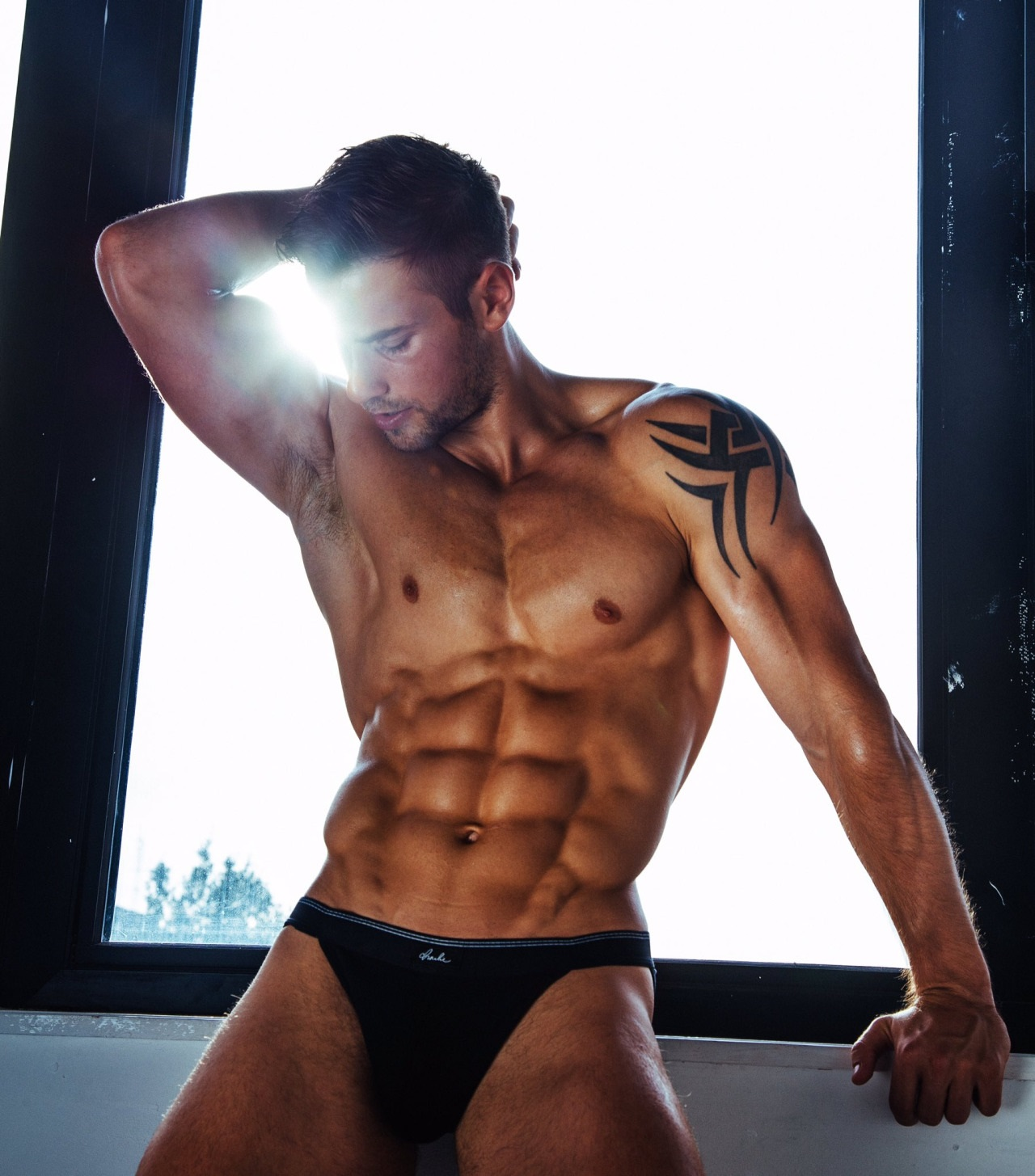 Alex Crockford X Joseph Sinclair