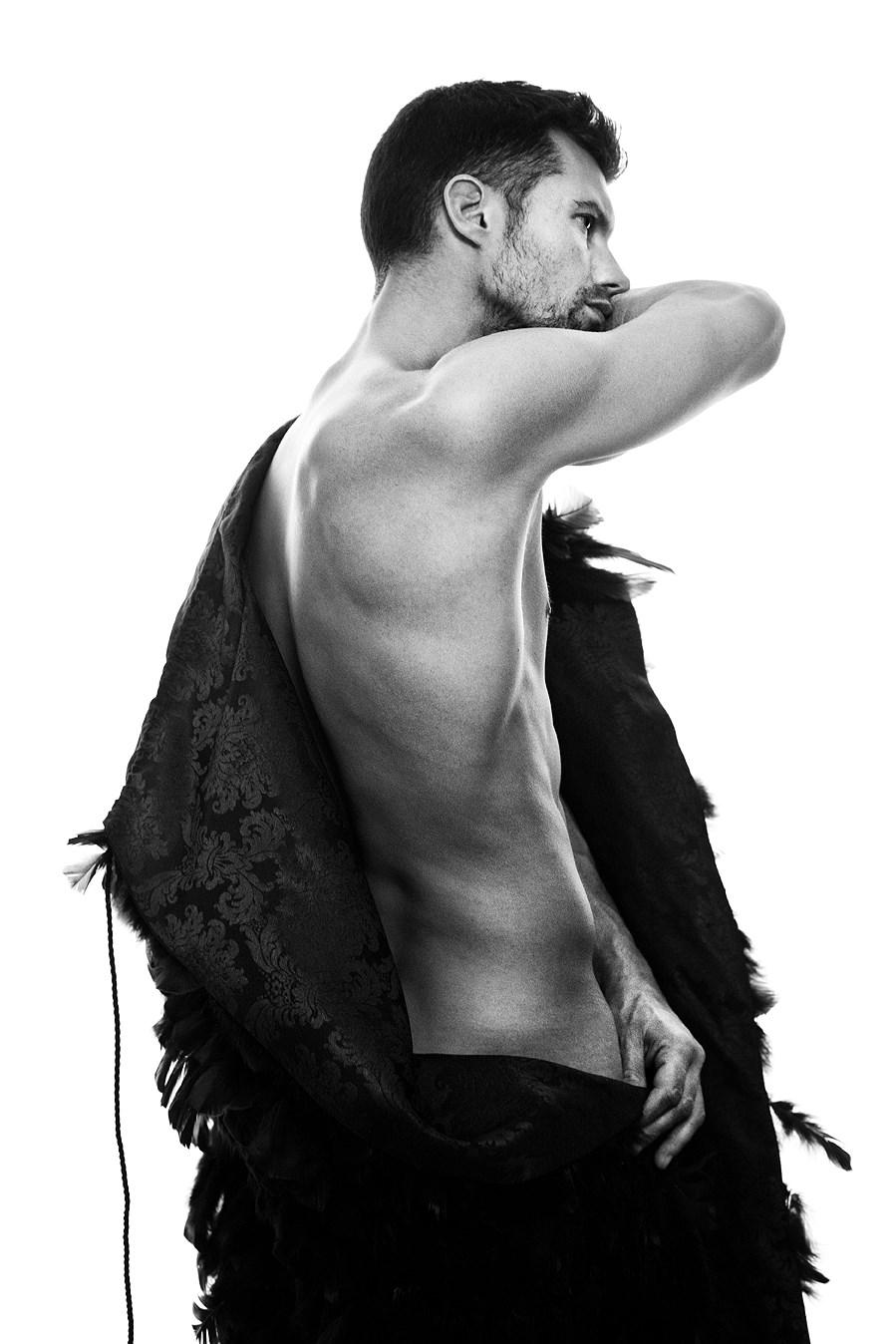 Benjamin Le Duff X Sylvain Norget