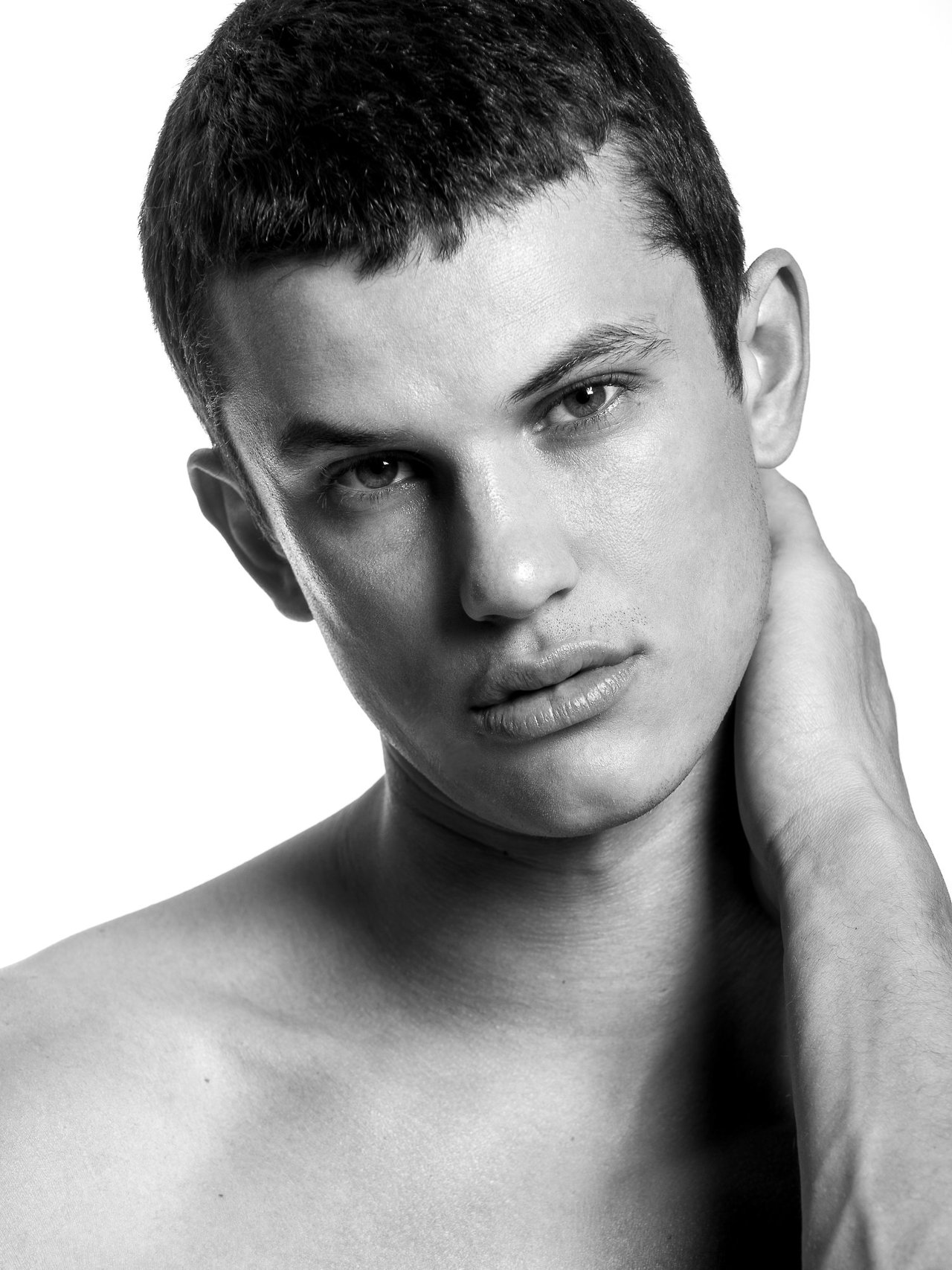 Justin Halley X Adrian Richard