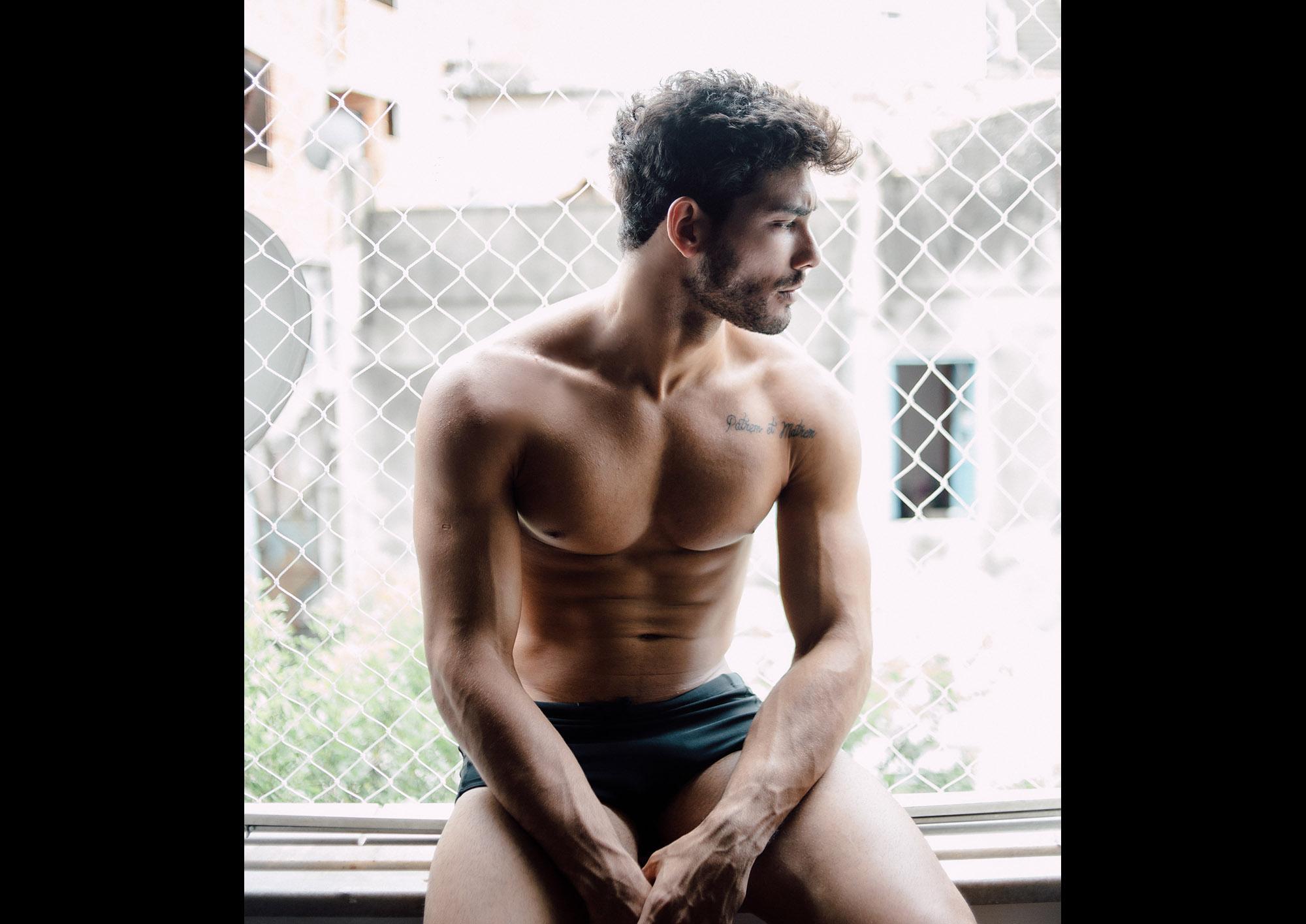 Ramon Ceccarelli X Arthur Germano