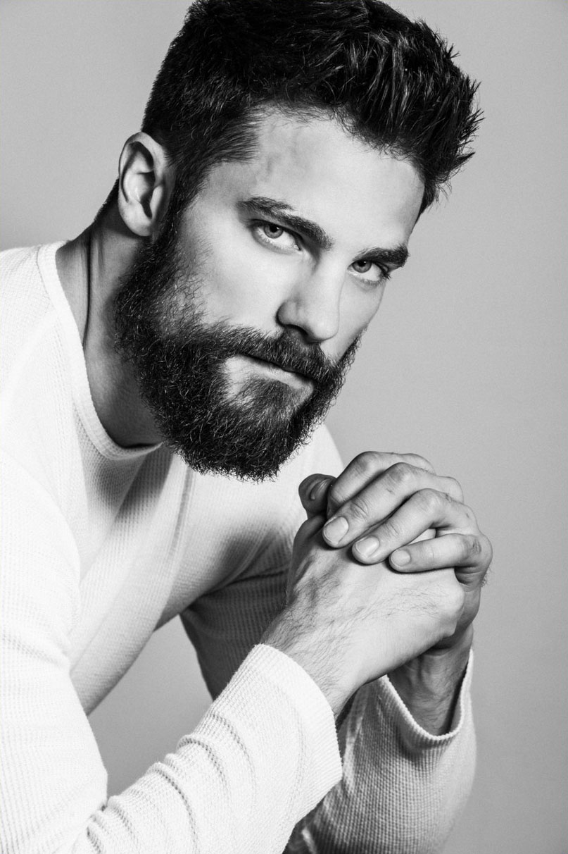 Fifty Shades Freed Brant Daugherty X Vince Trupsin X Yup Magazine