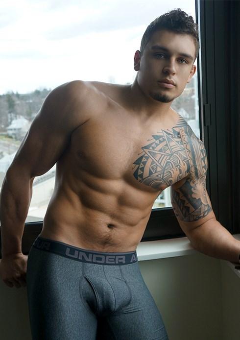 Nick Rodriguez X Mattheus Lian