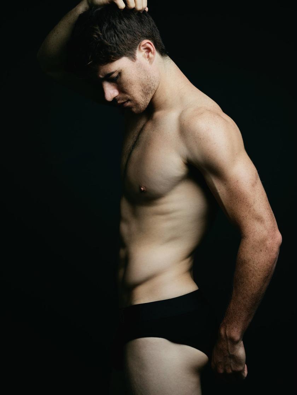 Riley Jack Sullivan X Carlos Trey Salazar