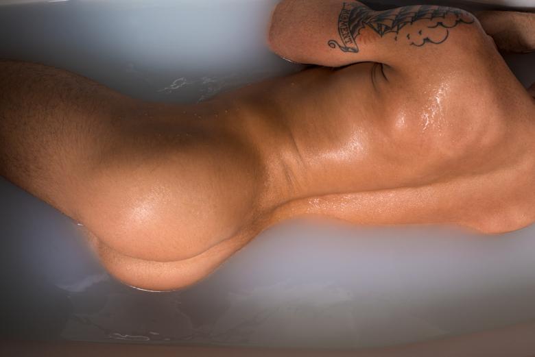 Josh Orozco By James Loy X YUP MAGAZINE