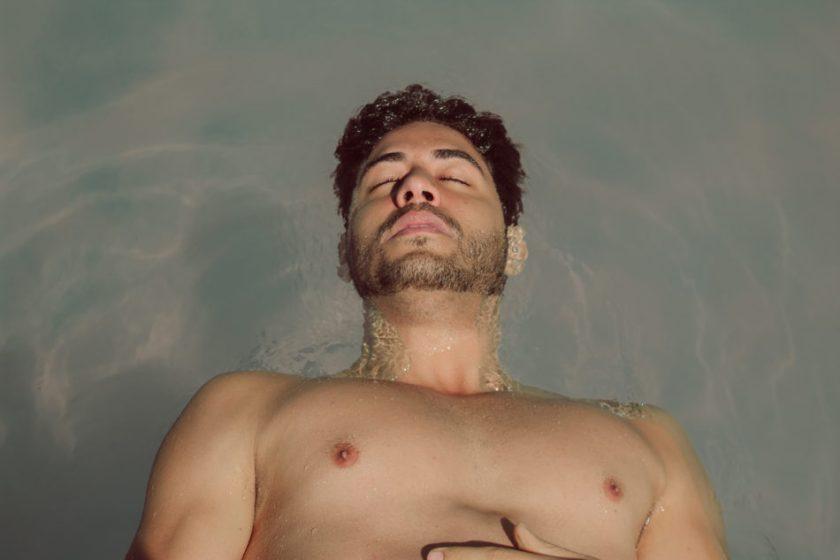 Bruno Olímpio X Victor Diniz X YUP MAGAZINE