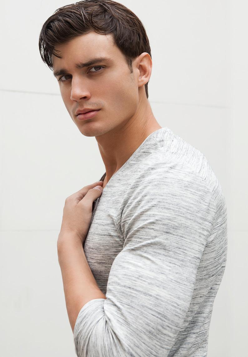 Lorenzo Cipollo X Nate Jensen X YUP MAGAZINE