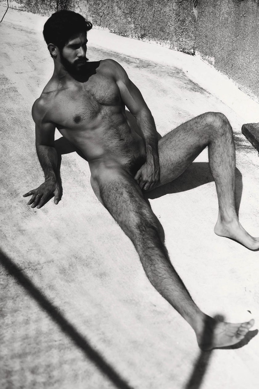 Eduardo Mengelle X Afif Kattan X YUP MAGAZINE