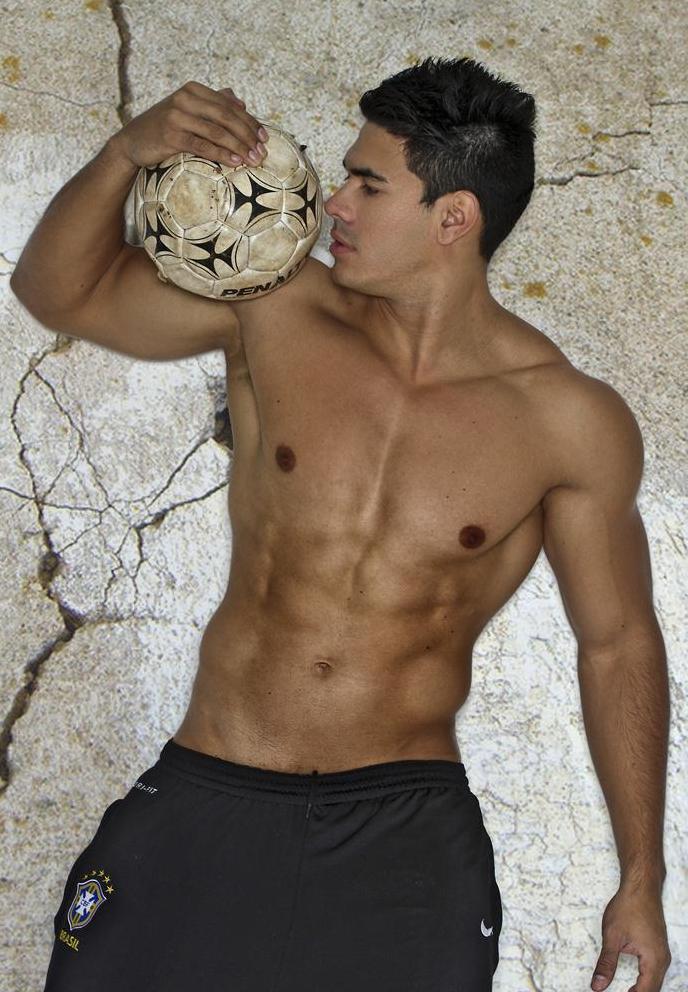 Rafael Alboccino X Ronaldo Gutierrez X YUP MAGAZINE