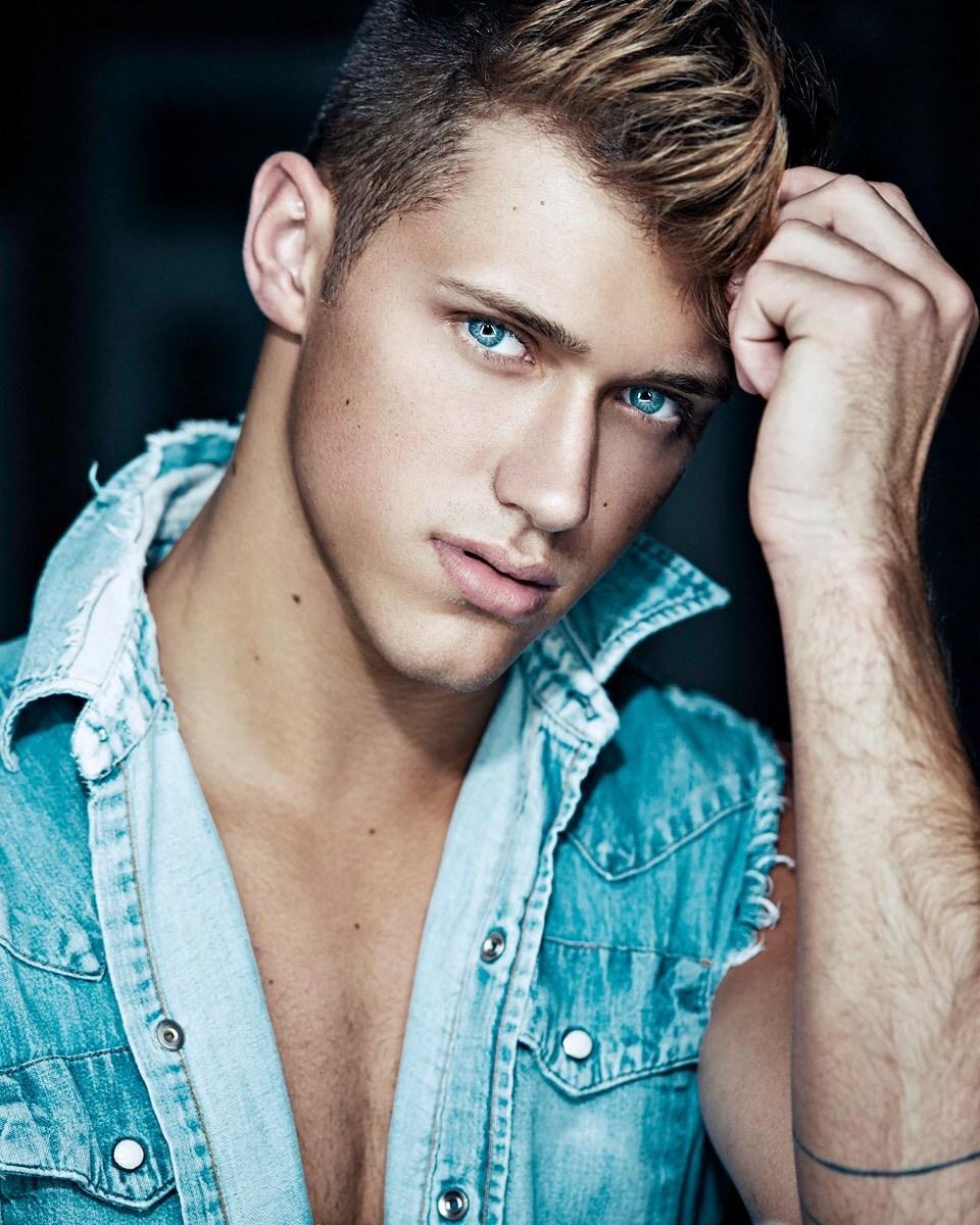 Jacob Dooley X Hayden Su X YUP MAGAZINE