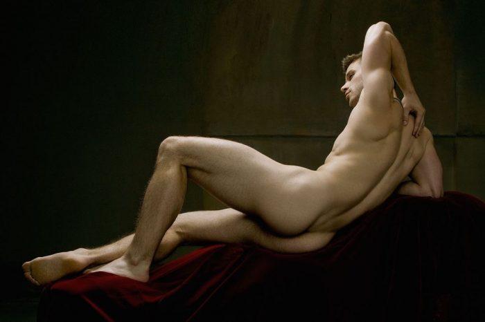 Philippe Bélanger X David Vance X YUP MAGAZINE
