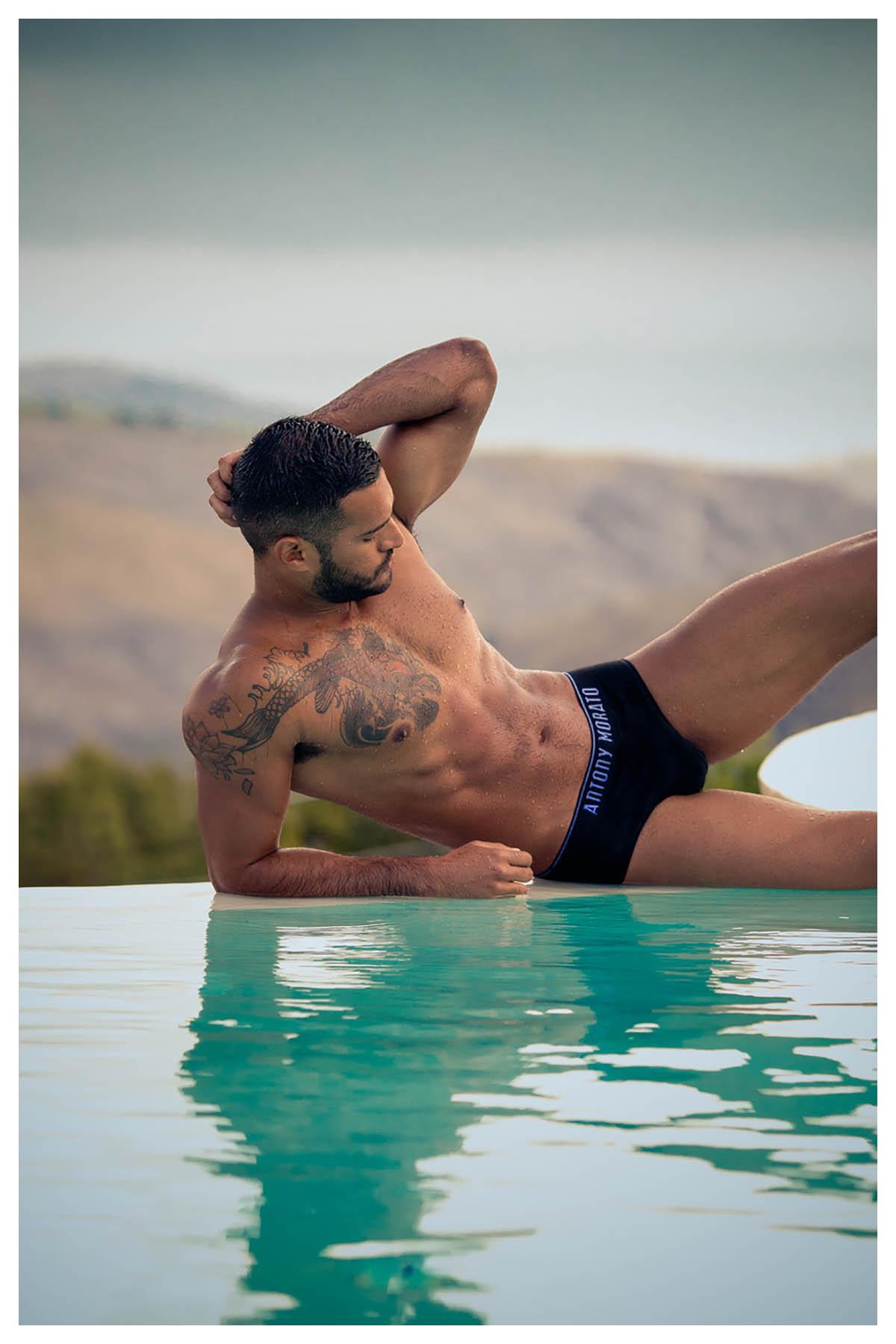 Alejandro Lopez x Roberto Viccaro X YUP MAGAZINE