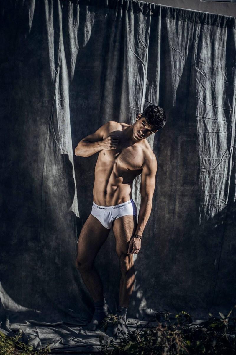 João Gabriel Chiaffitelli X Duke Nguyen X YUP MAGAZINE
