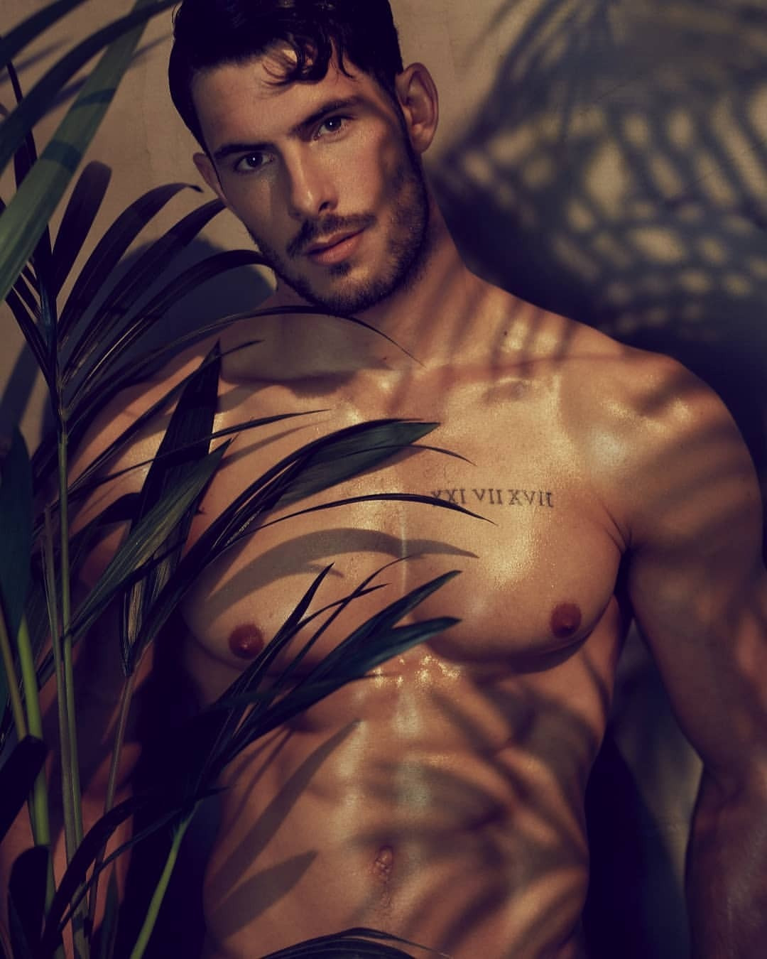 Adrien France X Daniel Jaems X YUP MAGAZINE