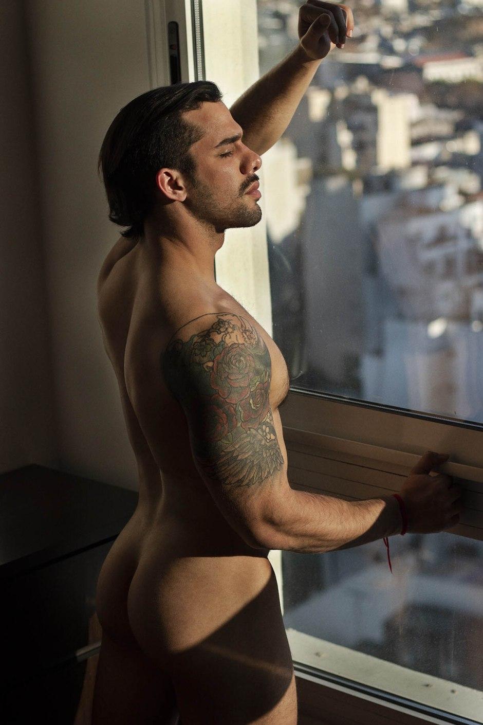 Rodrigo Lara X Carron X YUP MAGAZINE