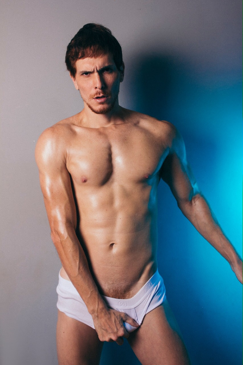 Gabriel Merlo X Vinicius Costa X YUP MAGAZINE