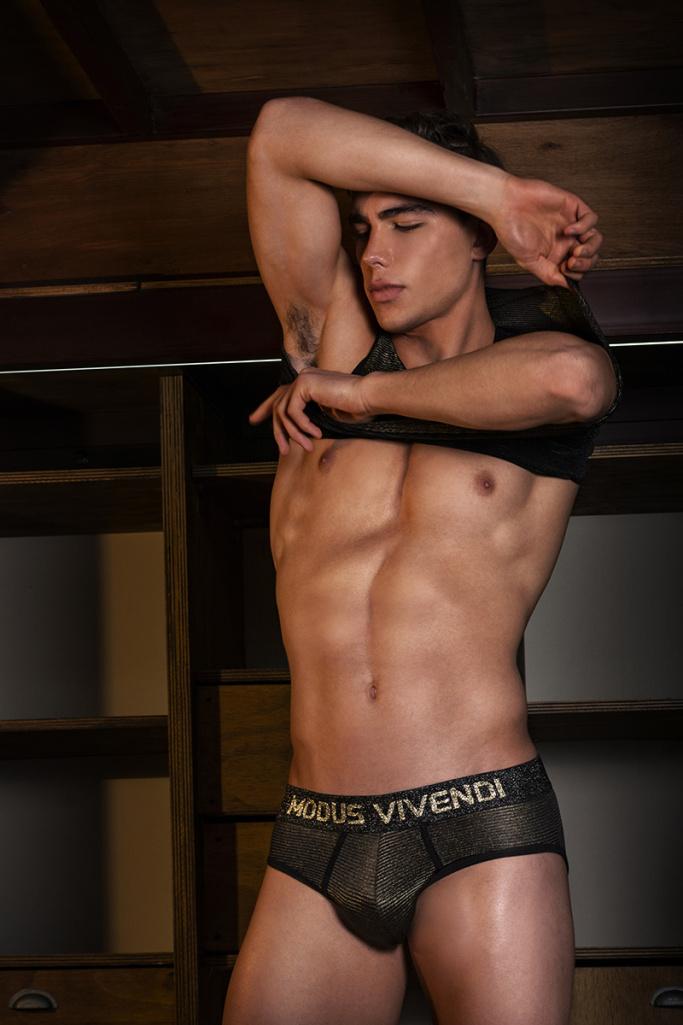 Jorge Piantelli X Gastohn Barrios X Modus Vivendi X YUP MAGAZINE