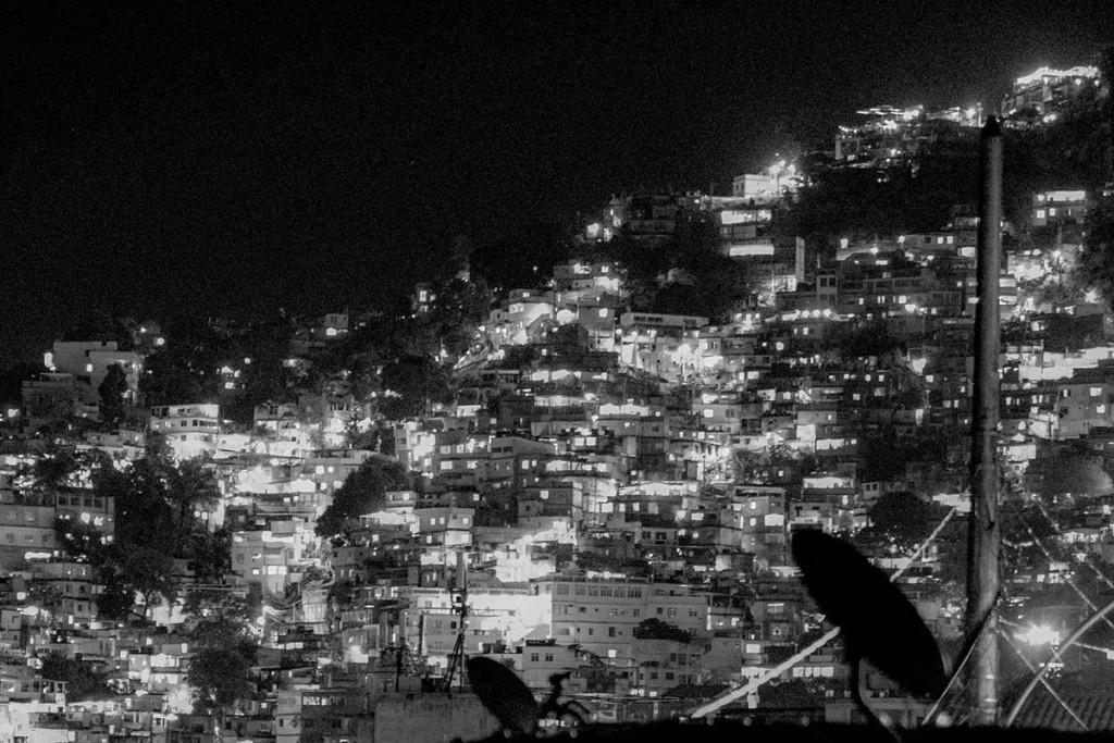 Rio de Janeiro X Leonardo Corredor X YUP MAGAZINE