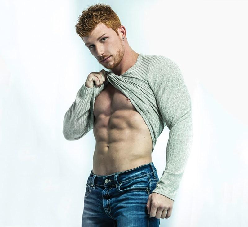 Graysen Quinn X Blake Yelavich X YUP Magazine