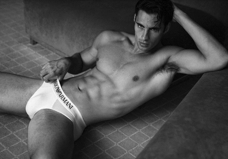 Elliot Meeten X Leonardo Corredor X YIP Magazine