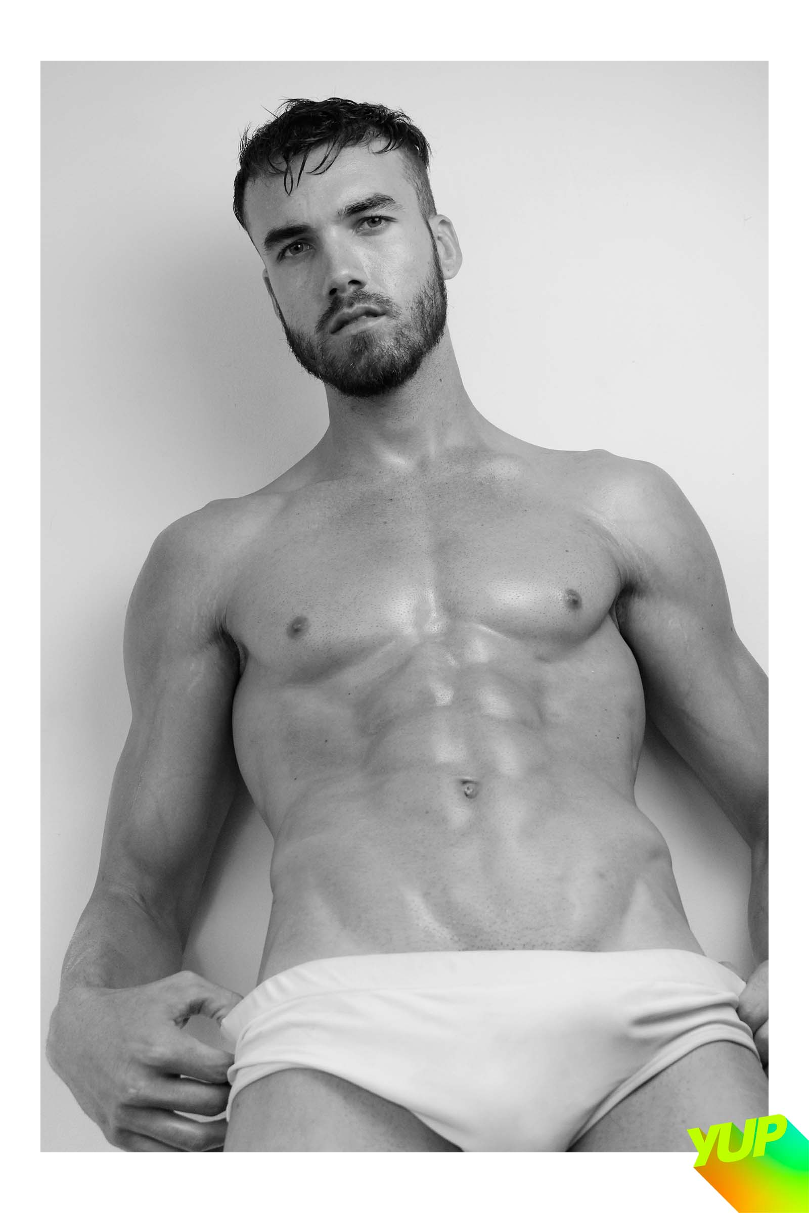 Eric Arantes X Carlos Mora X YUP Magazine