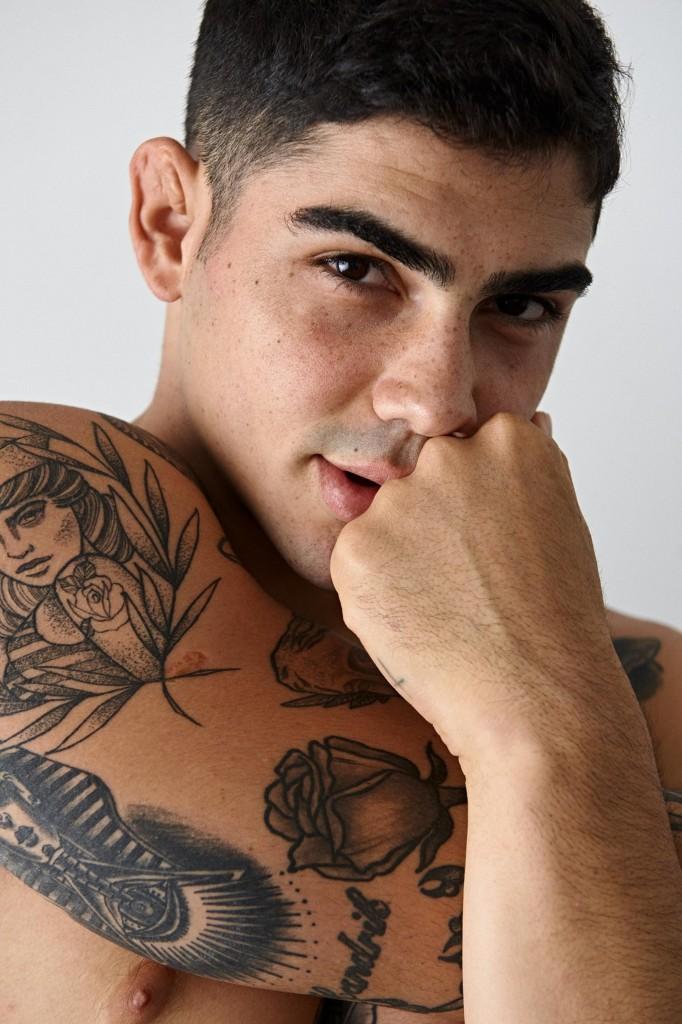 Caio Cabral X Pedro Pedreira X YUP Magazine