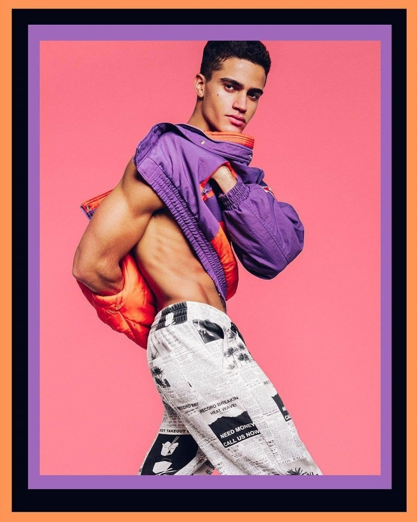 Juan Rivera X Brian Jamie X YUP Magazine
