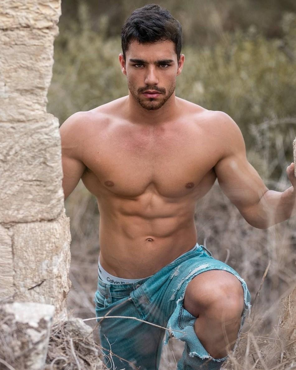 Ariel Ben-Attar X Roni Mattes