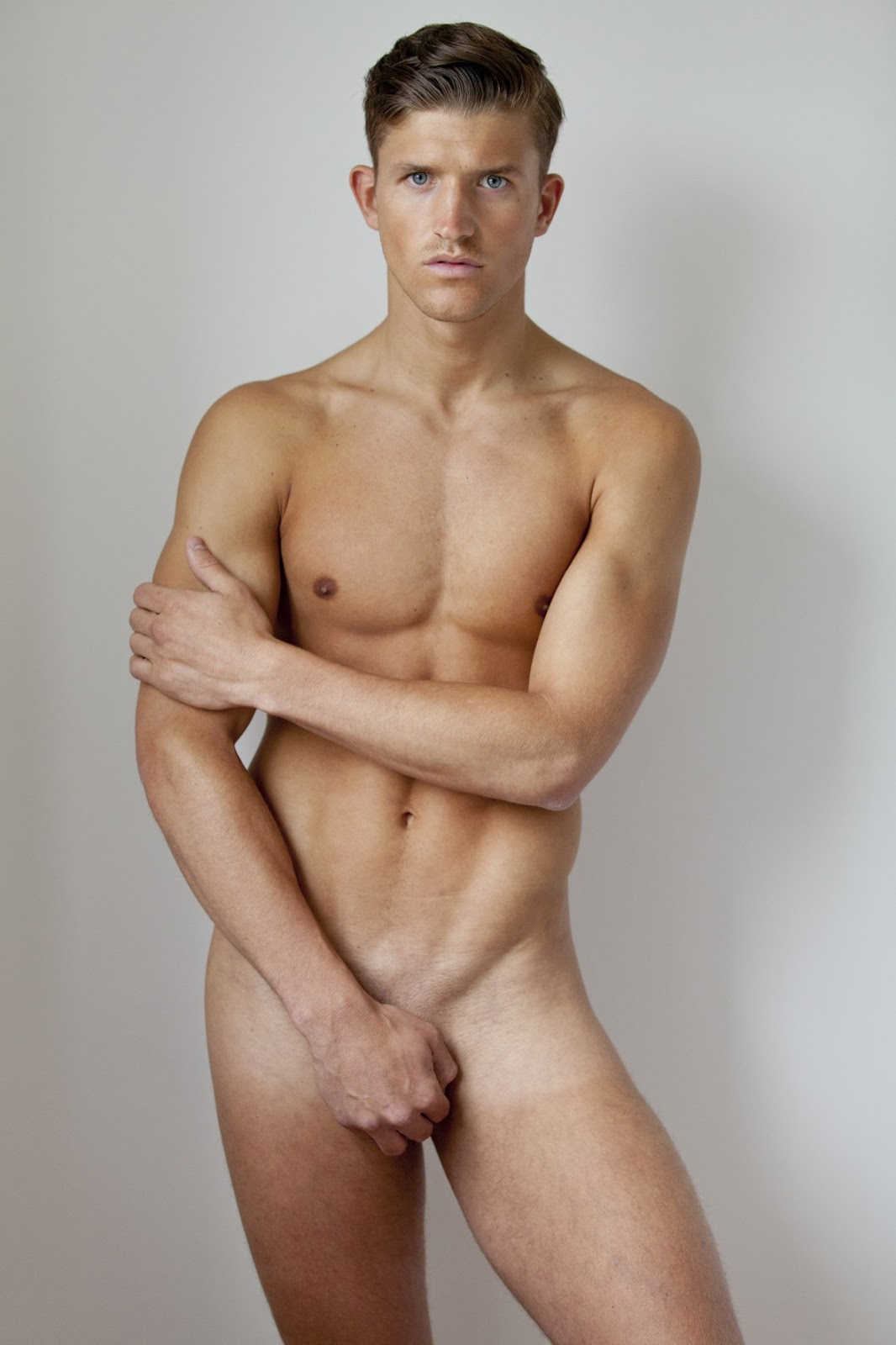 Jamie Clarke X Nicholas Andrews