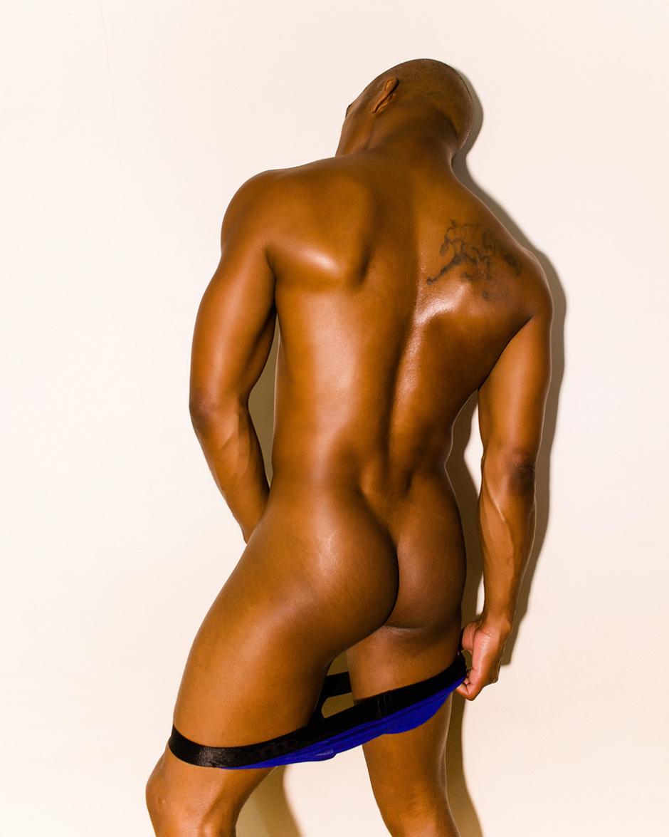 Kyle Goffney X David Aldea X Byjou Underwear