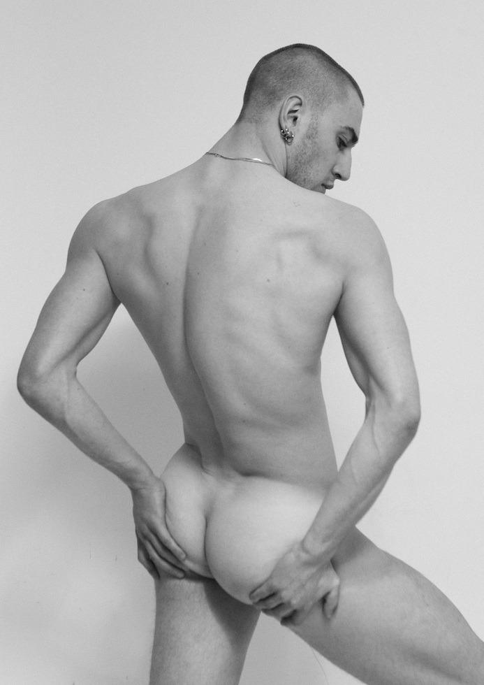 Jonathon Luke X Darren Black