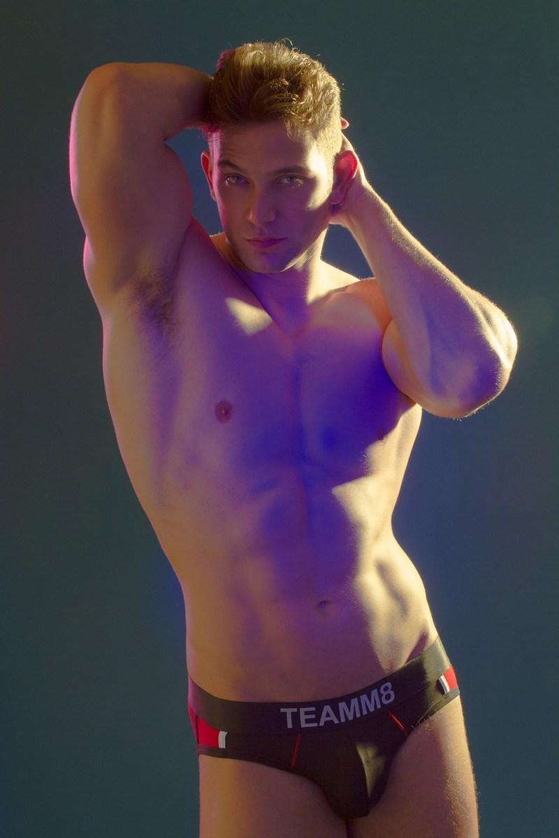 Diego Sechi X Andrew Stubbersfield x YUP Magazine