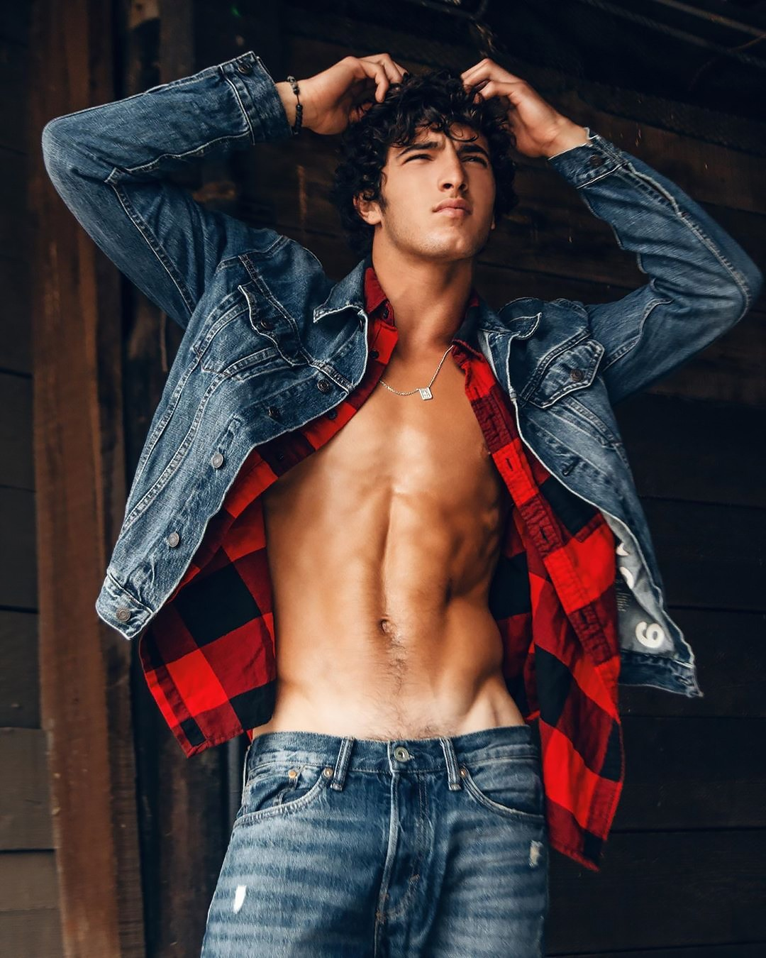 Raphael Diogo X Adam Washington X YUP Magazine