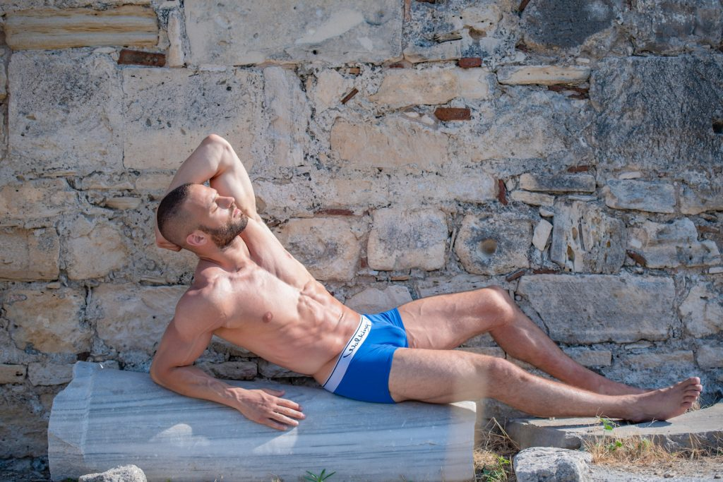 Andreas Demetriou X Xanthos Georgiou X Walking Jack