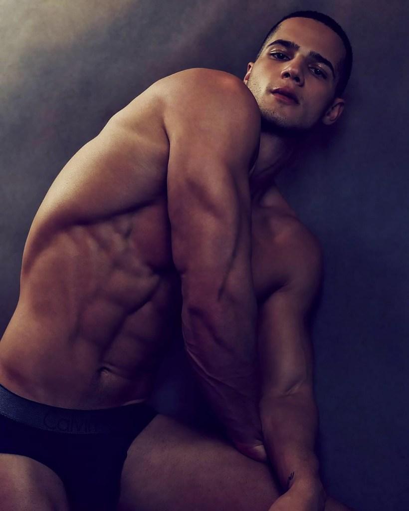 Jordan Torres X Daniel Jaems