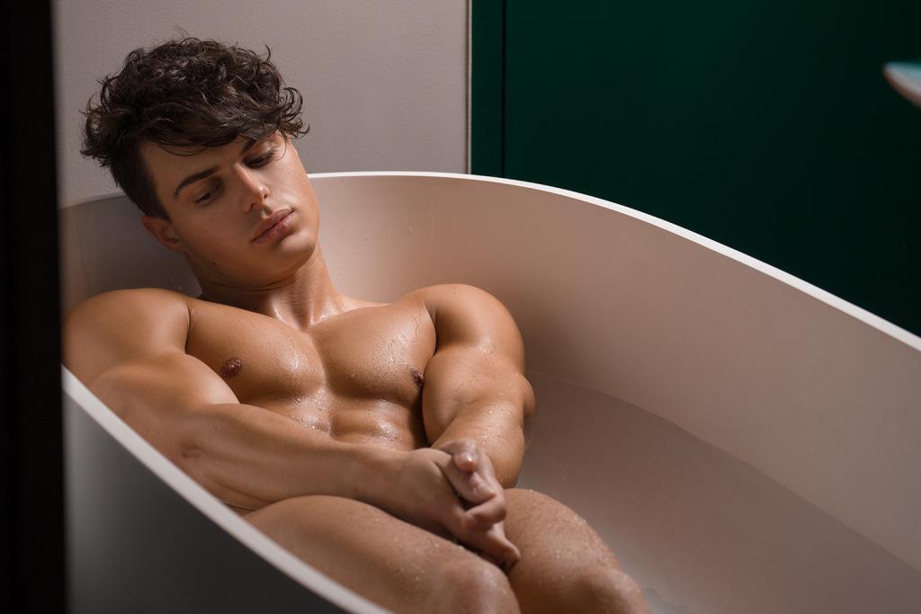 Ramon Schijns X Andrew M. Photography
