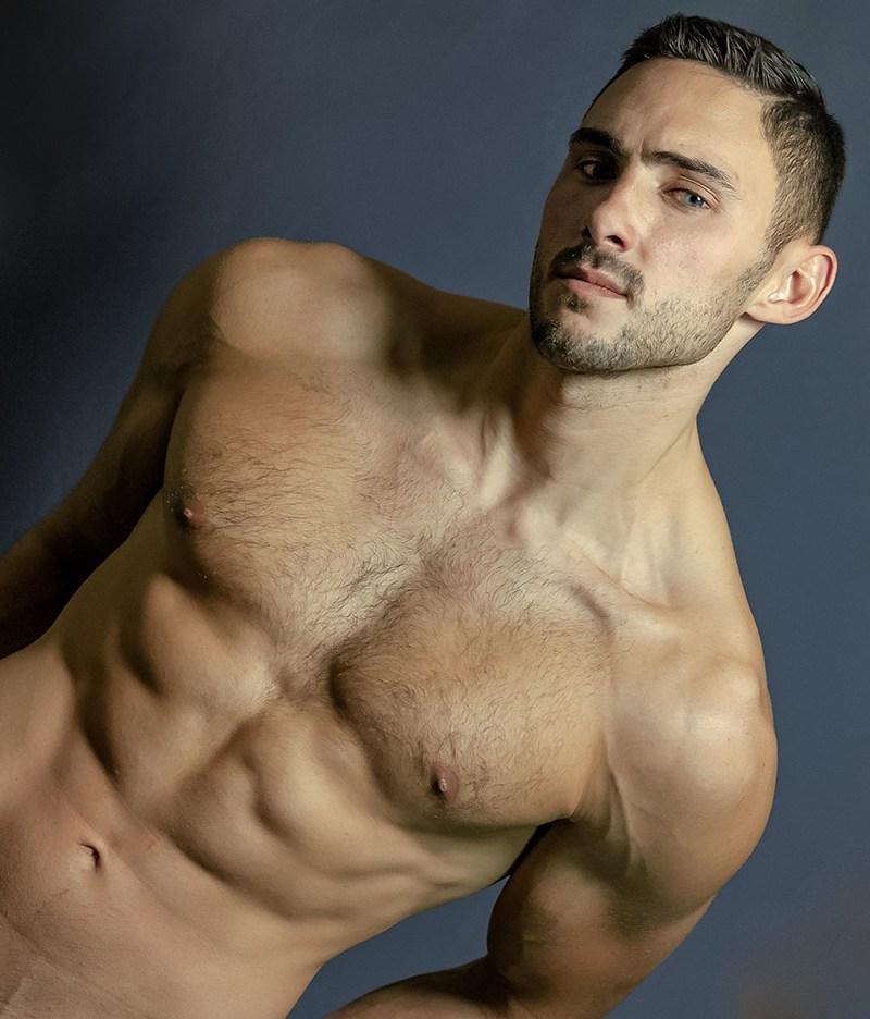 Bryan Clark X Blake Yelavich