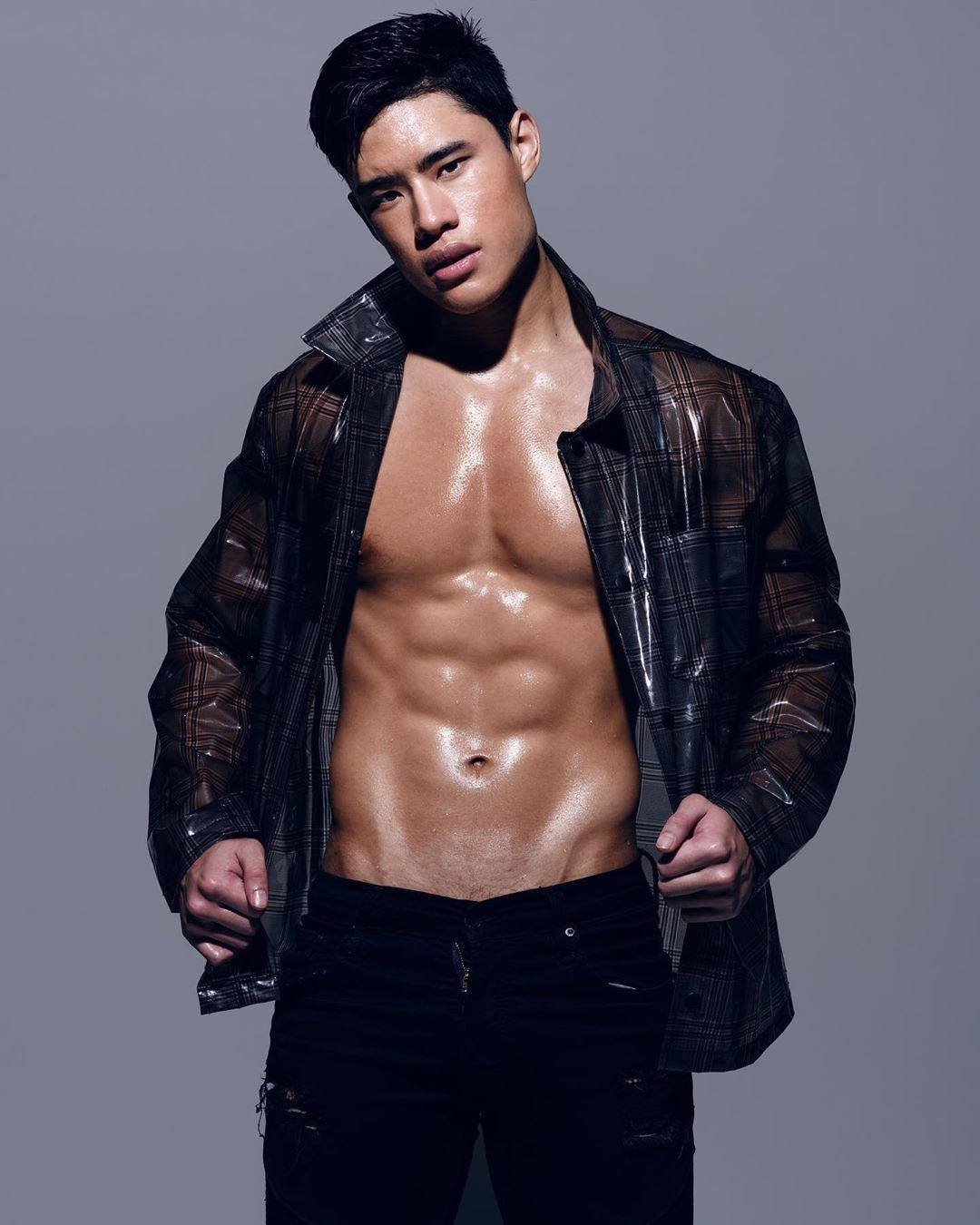 Enrique Dustin X Wong Sim
