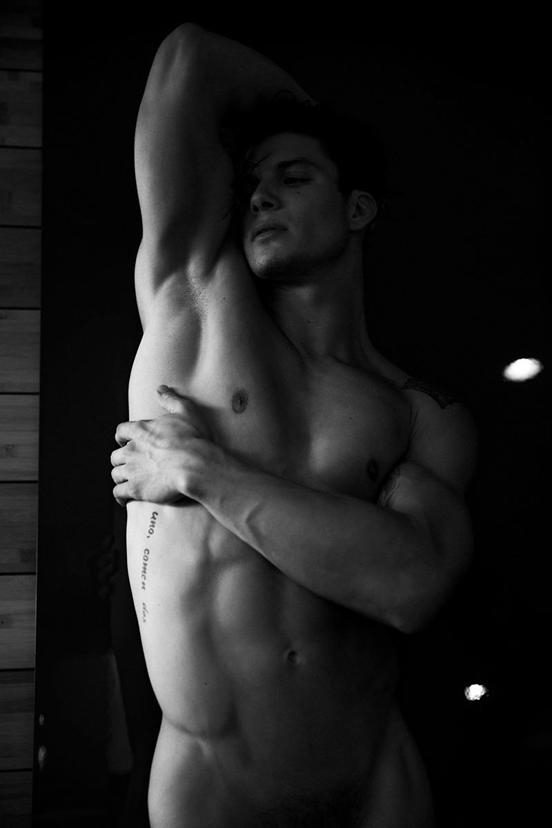 Joe de Martinez X Blake Ballard