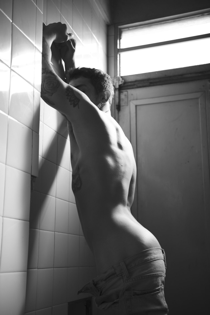 Manuel Kornisiuk X The Hottest View x YUP Magazine