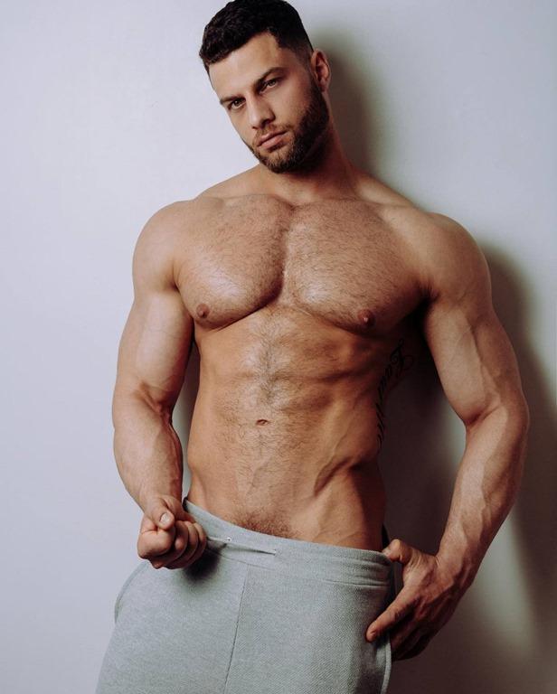 Nick Laurino X Chuck Thomas