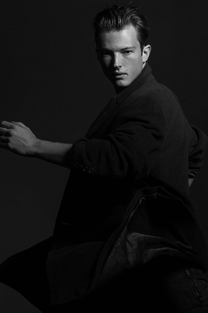 Abel Van Oeveren X Brent Chua X YUP MAGAZINE