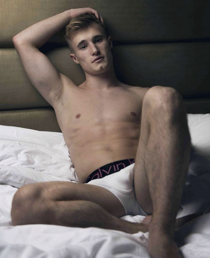 Jack Laugher x Matt Crockett X YUP MAGAZINE