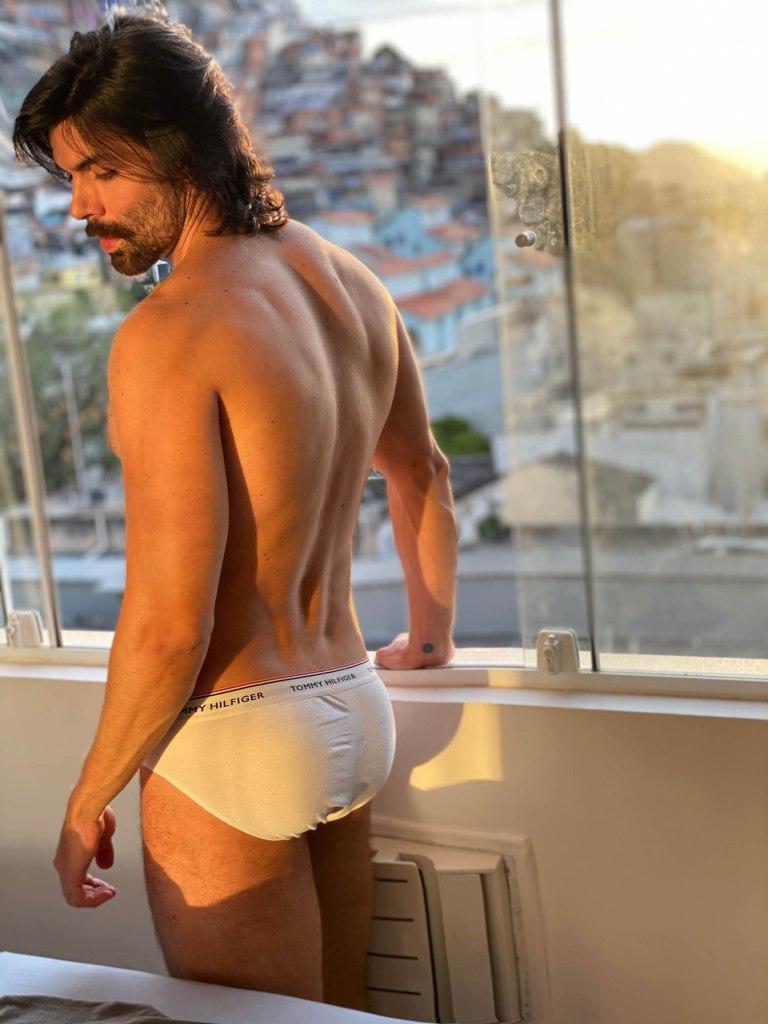 Guilherme Acrizio X Marlon Hondi X YUP MAGAZINE