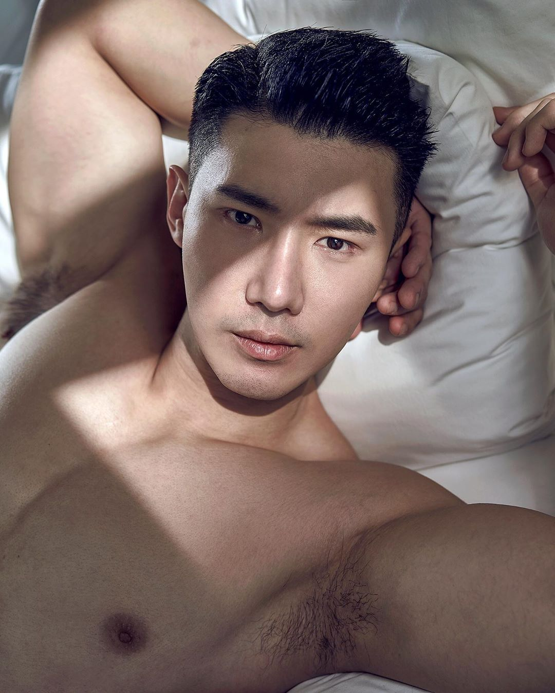 Chatnarong Jenpichitkunchai X Heen Manmana X YUP MAGAZINE