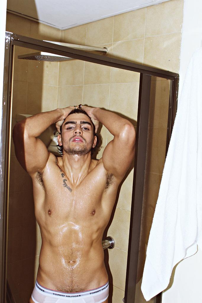 Daniel Sánchez X KodachiPhotos X YUP MAGAZINE