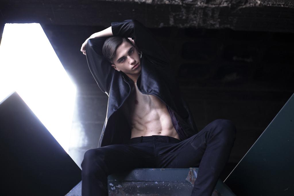 Daniel Sadovnikov X Saar Photography X YUP MAGAZINE