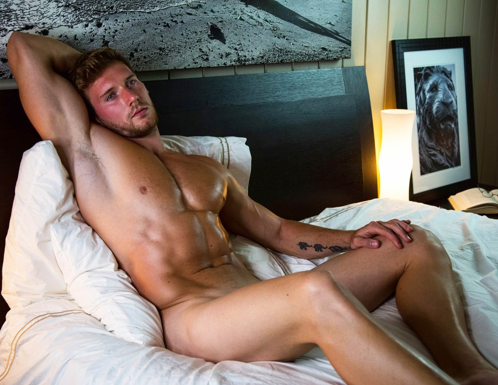 Lukas X Shane Brisentine X YUP MAGAZINE
