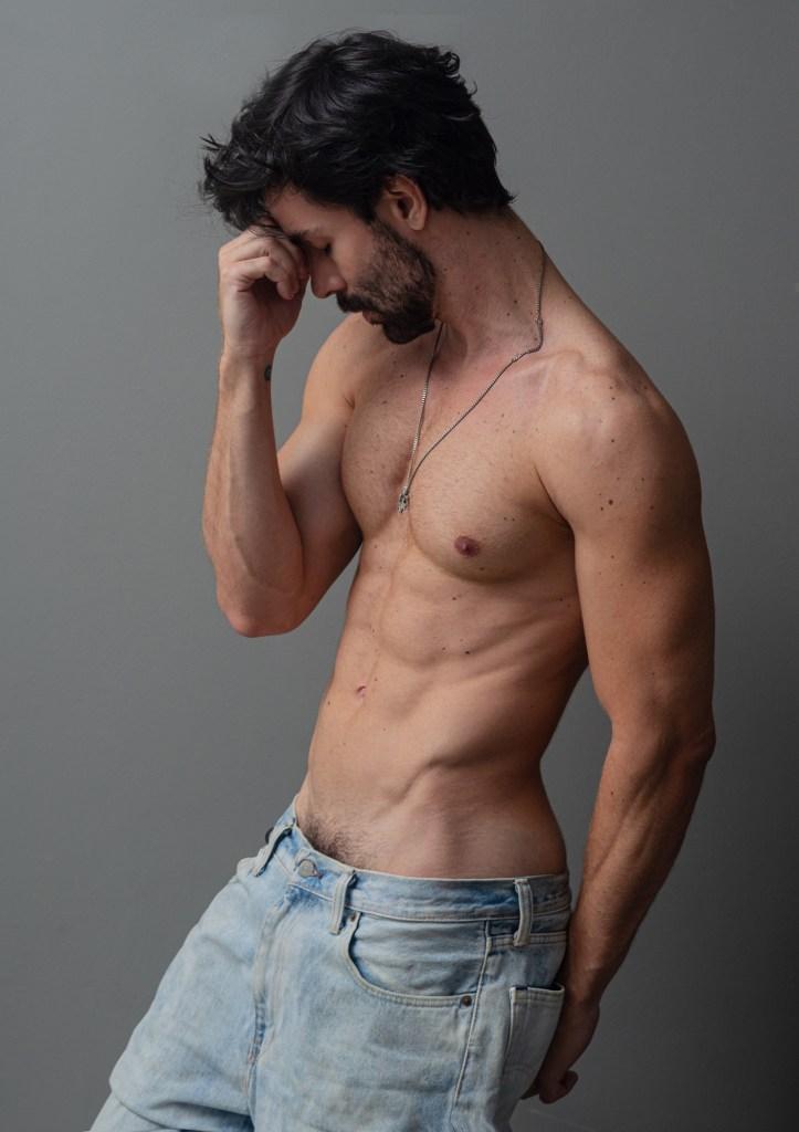 Guilherme Acrizio X Beto Urbano X YUP MAGAZINE