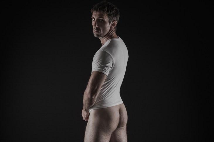 Matthew Mason X Markus Brehm X wearMEunder X YUP MAGAZINE