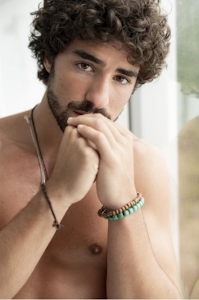 José Condessa x Dêssa Pires X YUP MAGAZINE